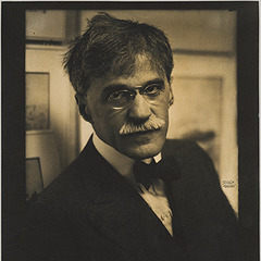 famous quotes, rare quotes and sayings  of Alfred Stieglitz
