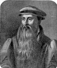 famous quotes, rare quotes and sayings  of John Knox