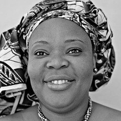 famous quotes, rare quotes and sayings  of Leymah Gbowee