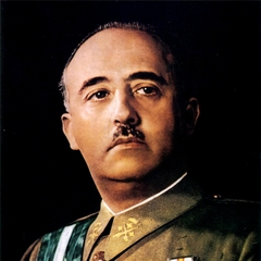 famous quotes, rare quotes and sayings  of Francisco Franco