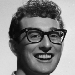 famous quotes, rare quotes and sayings  of Buddy Holly