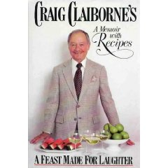 famous quotes, rare quotes and sayings  of Craig Claiborne