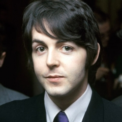 famous quotes, rare quotes and sayings  of Paul McCartney