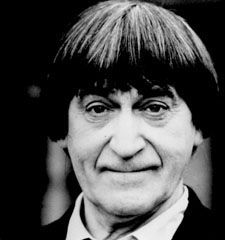 famous quotes, rare quotes and sayings  of Patrick Troughton