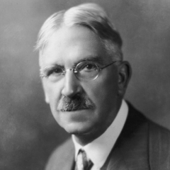 famous quotes, rare quotes and sayings  of John Dewey