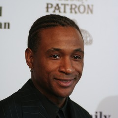famous quotes, rare quotes and sayings  of Tommy Davidson