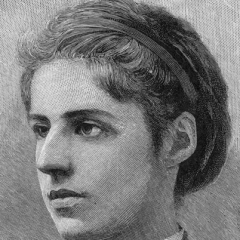 famous quotes, rare quotes and sayings  of Emma Lazarus