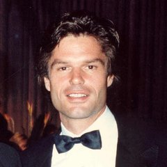 famous quotes, rare quotes and sayings  of Harry Hamlin