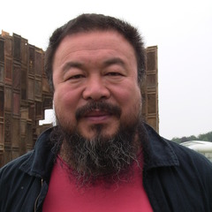 famous quotes, rare quotes and sayings  of Ai Weiwei