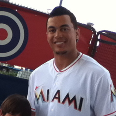 famous quotes, rare quotes and sayings  of Giancarlo Stanton