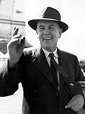 famous quotes, rare quotes and sayings  of Ben Chifley