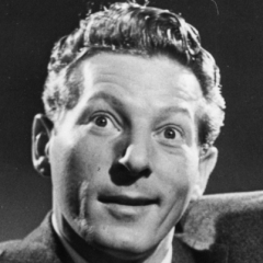 famous quotes, rare quotes and sayings  of Danny Kaye