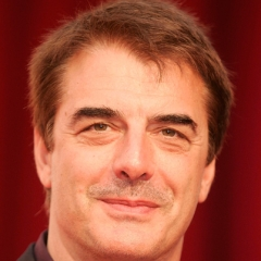 famous quotes, rare quotes and sayings  of Chris Noth