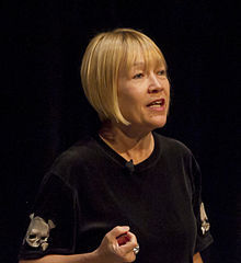 famous quotes, rare quotes and sayings  of Cindy Gallop