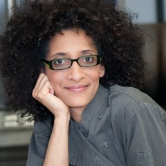 famous quotes, rare quotes and sayings  of Carla Hall