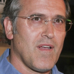 famous quotes, rare quotes and sayings  of Bruce Campbell