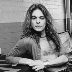 famous quotes, rare quotes and sayings  of David Lee Roth