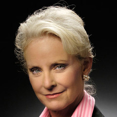 famous quotes, rare quotes and sayings  of Cindy McCain