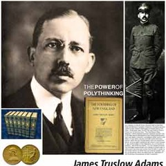 famous quotes, rare quotes and sayings  of James Truslow Adams
