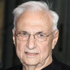 famous quotes, rare quotes and sayings  of Frank Gehry
