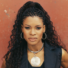 famous quotes, rare quotes and sayings  of Nicole C. Mullen