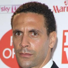 famous quotes, rare quotes and sayings  of Rio Ferdinand