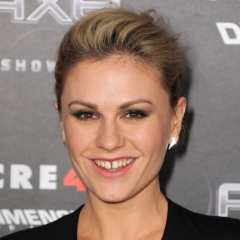 famous quotes, rare quotes and sayings  of Anna Paquin