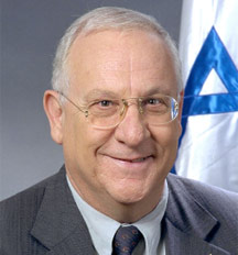 famous quotes, rare quotes and sayings  of Reuven Rivlin