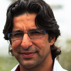 famous quotes, rare quotes and sayings  of Wasim Akram