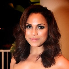 famous quotes, rare quotes and sayings  of Monica Raymund