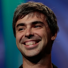 famous quotes, rare quotes and sayings  of Larry Page
