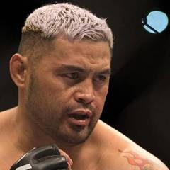 famous quotes, rare quotes and sayings  of Mark Hunt