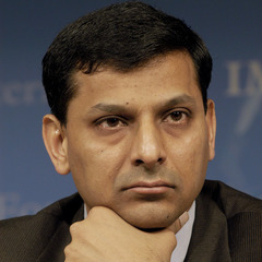 famous quotes, rare quotes and sayings  of Raghuram Rajan