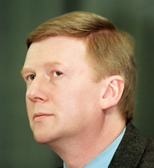 famous quotes, rare quotes and sayings  of Anatoly Chubais