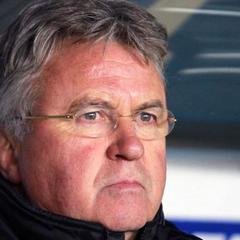 famous quotes, rare quotes and sayings  of Guus Hiddink