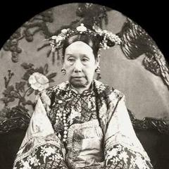 famous quotes, rare quotes and sayings  of Empress Dowager Cixi