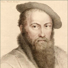 famous quotes, rare quotes and sayings  of Thomas Wyatt