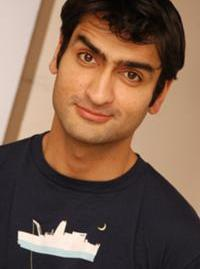 famous quotes, rare quotes and sayings  of Kumail Nanjiani