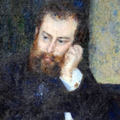 famous quotes, rare quotes and sayings  of Alfred Sisley