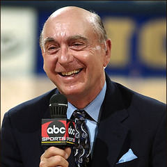 famous quotes, rare quotes and sayings  of Dick Vitale