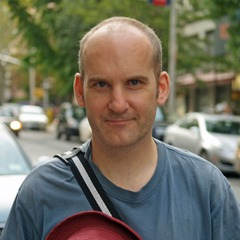 famous quotes, rare quotes and sayings  of Ian MacKaye