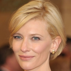 famous quotes, rare quotes and sayings  of Cate Blanchett