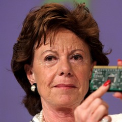 famous quotes, rare quotes and sayings  of Neelie Kroes