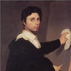 famous quotes, rare quotes and sayings  of Jean-Auguste-Dominique Ingres