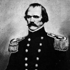 famous quotes, rare quotes and sayings  of Albert Sidney Johnston
