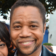 famous quotes, rare quotes and sayings  of Cuba Gooding, Jr.