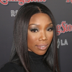 famous quotes, rare quotes and sayings  of Brandy Norwood