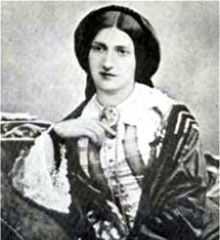 famous quotes, rare quotes and sayings  of Isabella Beeton