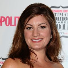 famous quotes, rare quotes and sayings  of Karren Brady