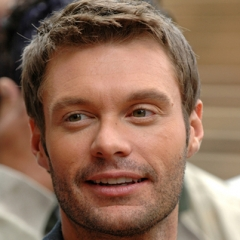 famous quotes, rare quotes and sayings  of Ryan Seacrest